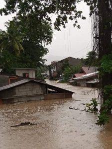 Mahigit 493 pamilya apektado, P70-M pinsala sa agrikultura sa Bataan