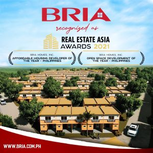 BRIA Homes bags two major real estate awards
