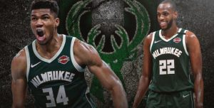 The Milwaukee Bucks are new NBA Champions