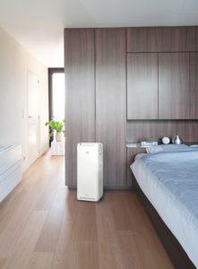 Make the air you breathe safer with Daikin Air Purifier