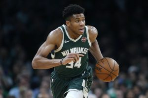 Bucks: A win away for the NBA title