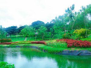 Golden Haven bags award for Best Landscape Design Memorial Park in the Philippines