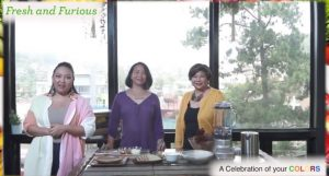 Fresh Ideas, Furious Inspiration: Breville PH Inspires Home Cooks with Newest Blender