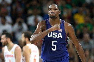Team USA finally wins in Las Vegas Exhibition Games