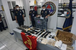 Two most wanted persons nabbed in Quezon City