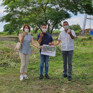 200-bed district hospital, itatayo sa Orani, Bataan