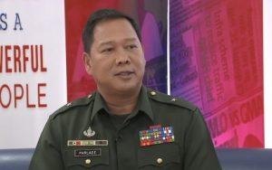 Parlade resigns as NTF-ELCAC spokesperson; Duterte accepts