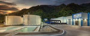 PrimeWater builds new facility to help boost water supply to Subic residents