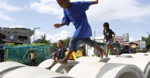 Letting kids go outdoors is good for their mental well-being – Palace