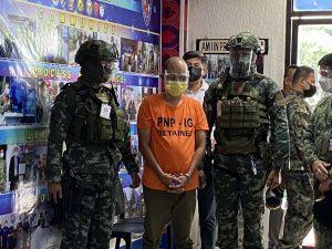 Wanted Abu Sayyaf logistics officer captured in Jolo