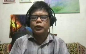 Community transmission ng Delta variant sa NCR, posibleng nagaganap na