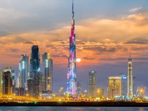 UAE to open travel for tourists vaccinated against COVID-19