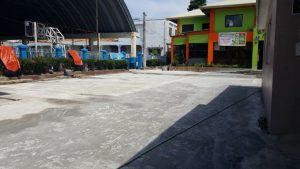 'Restrictions of movements', ipaiiral sa isang barangay sa 'Gapo dahil sa pagsirit ng kaso sa Covid-19
