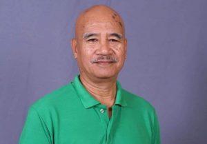 Abogado, itinumba sa South Cotabato