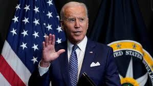 "Biden stresses US' ""intensive diplomacy"" in UN speech"