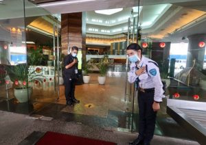Century Park Hotel to welcome guests under Multiple Use Hotel status