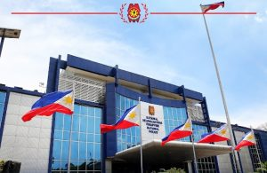 PNP offers police camps as inoculation sites for 12-17 age set