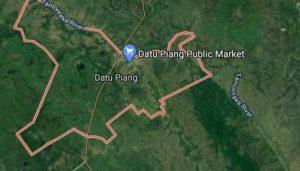 1 patay, 7 sugatan sa pagsabog sa Datu Piang, Maguindanao
