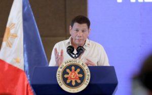 "Duterte appeals for reform of ""inadequate"" UN"