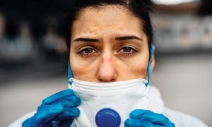 How to Keep Your Eyes Clear and Healthy during the Pandemic