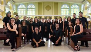"""""""HANGAD HABAMBUHAY!"""": A celebration of 30 Years of ministry"""