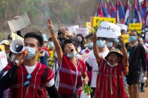 Myanmar faces risk of civil war–UN
