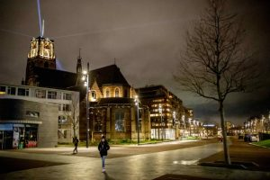 The Netherlands to slowly ease up on COVID-19 restrictions