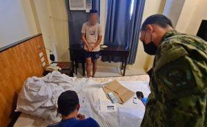 Tauhan ng Philippine Coast Guard, timbog sa extortion sa Zamboanga City