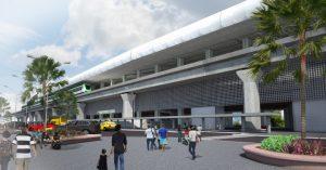 PNR Malolos-Clark project produced 7,000 jobs — DOTr