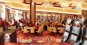 Pagcor should collect P1.36 billion from POGOs — COA