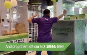 Herbalife Nutrition, Green Antz join hands for waste diversion initiative