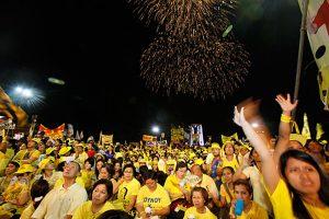 Intermission numbers, mga artista, gustong ipagbawal sa kampanya sa eleksyon 2022