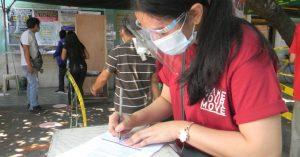 Comelec, pinalawig ang oras at araw ng voter registration sa NCR, ilang piling lugar