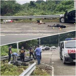 HPG, Rizal cops commended for successful ops vs robbers in Antipolo