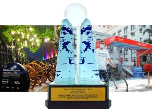 Allianz PNB Life's Ride Safe bike campaign voted among top CSRs in the PH