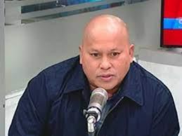 """""""Bato"""" files COC to run for president"""