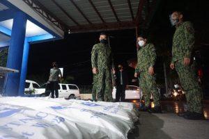 PNP-AFP team busts two selling bomb-making paraphernalia