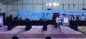 Mahigit 47,000 gustong sumungkit ng local positions; COC filing, mapayapa