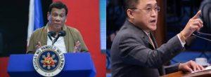 Plot twist? Duterte to retire from politics, defers VP race to Bong Go