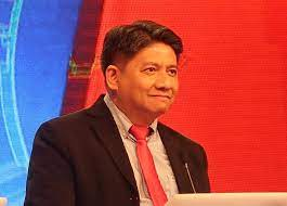 Gadon goes for a Senate seat for the third time