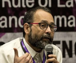 CHR chair Chito Gascon succumbs to COVID-19