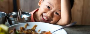 Herbalife Nutrition Star Program encourages kids to practice good eating habits, active lifestyle