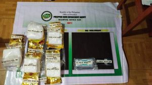 Confiscation of P34-M worth of shabu in Paranaque lauded