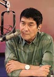 Broadcaster Raffy Tulfo, naghain ng kandidatura para senador