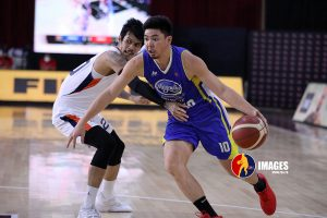 Magnolia punches first ticket to PBA PH Cup finals