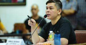 Lakas-CMD ready to accept Sara Duterte as its standard bearer