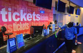 Government allows reopening of cinemas under Alert Level 3
