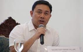 Sec. Villar, magbibitiw na ngayong linggong ito bilang kalihim ng DPWH